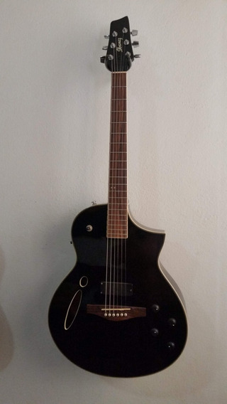 Violão Ibanez Msc 350 Bk (violão Guitarra)