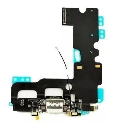 Imagen 1 de 1 de Flex Centro De Carga Microfono Antena Original iPhone 7 Plus