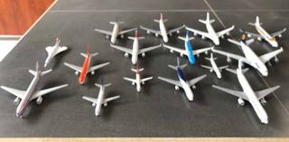 Aviones Escala Colección Completa La Nación