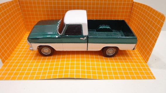 Ford F100 Bicolor 1/43 Catrix