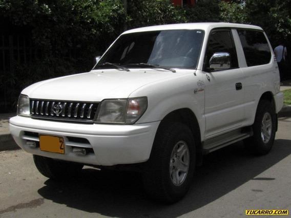 Toyota Prado Gx Sumo 2700 Cc
