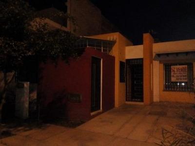 Casa Sola En Venta Villas Alameda, Cerca Benito Juarez