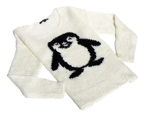 Suéter Papaya Pingüino Khaki
