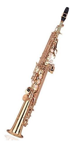 Saxo Soprano Wisemann Dss-300