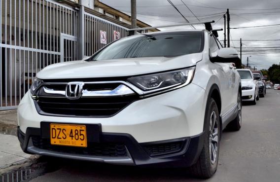 Honda Cr-v City Plus 2.4 2017