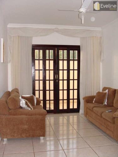 Casa A Venda Com 2 Dorms, Residencial Colinas, Mogi Das Cruzes. - V1112