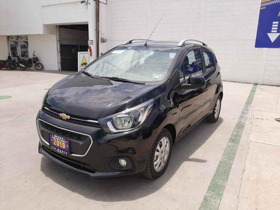 Chevrolet Beat 2019 5p Ltz L4/1.2 Man