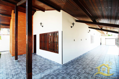 Casa No Bairro  Em Peruíbe - Lcc-2586