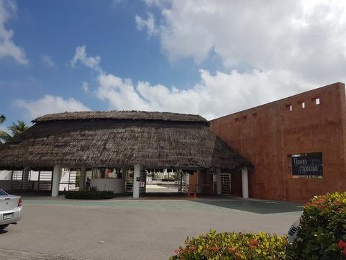 Cancun Casa En Privada Con Amenidades