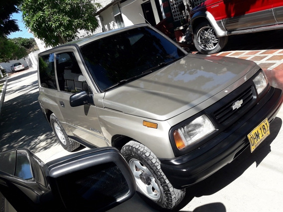 Chevrolet Vitara Vitara 3p 1.6 4x4