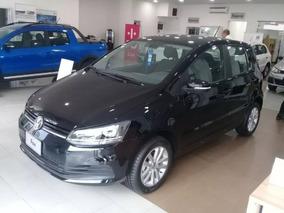 Volkswagen Fox 1.6 Connect Mejor Precio De Contado