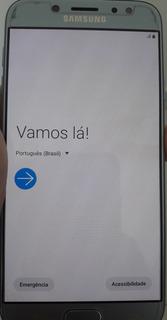 Celular Samsung J7 Pro
