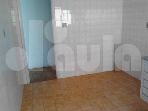 Imagem 1 de 7 de Apartamento Em Santos  - 1033-3551
