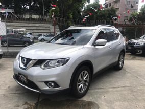 Nissan X-trail Exclusive Tp, 2.5 6ab Abs Ct Tc 2018