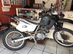 Honda Xr 200 Motor 230