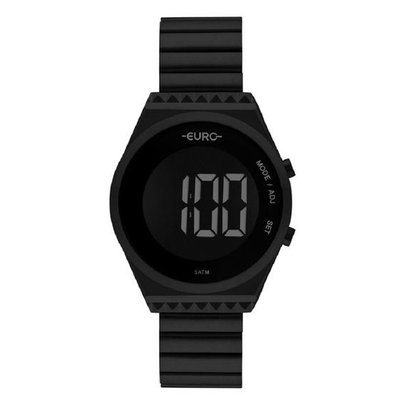 Relógio Euro - Eubjt016ad/4p