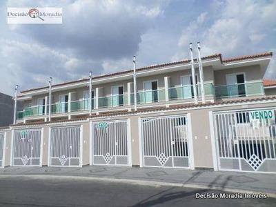 Sobrado Com 4 Dormitórios À Venda, 180 M² Por R$ 750.000 - Butantã - São Paulo/sp - So0132