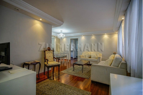 Imagem 1 de 15 de Apartamento - Pinheiros - Ref: 107862 - V-107862