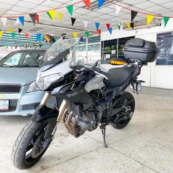 Moto Racing Benelli Trek 899cc Aniversario 2013 Impecable