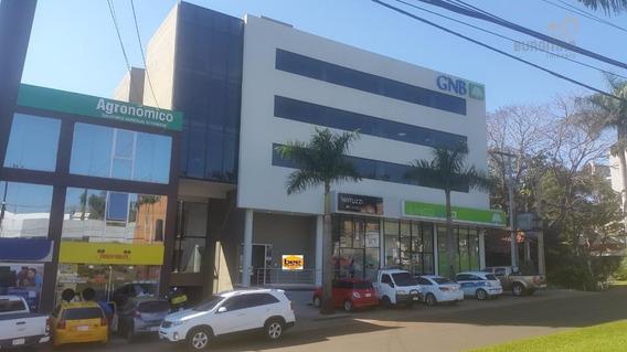 Salas Comerciais - Condomínio Paraná Country Club - Paraguai - Sa0032