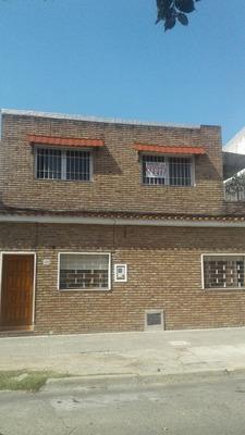Hermosa Casa En Propiedad Horizontal Prado-capurro