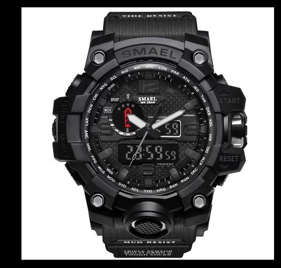 Relógio Smael Militar