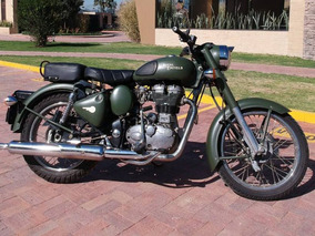 Royal Enfield Bullet 350 Clasic 2012