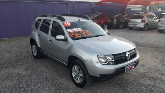 Duster 1.6 16v Sce Flex Expression Manual 42542km
