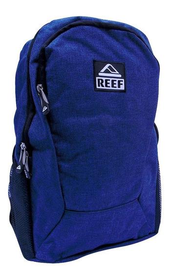 Mochila Reef Rf-752 Porta Notebook Urbana Original 26 Litros