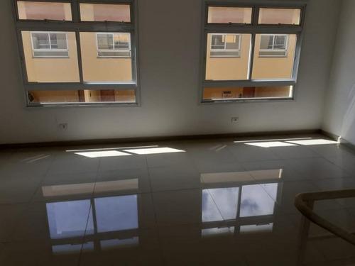 Sobrado Em Condomínio Para Venda Em Taboão Da Serra, Jardim Oliveiras, 3 Dormitórios, 1 Suíte, 1 Banheiro, 2 Vagas - So0693_1-1377542