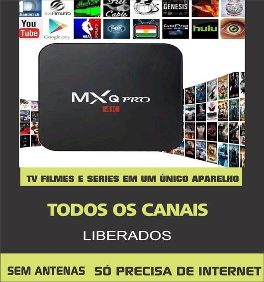 Super Tv Box