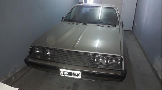Mitsubishi Sapporo Super Touring 1981