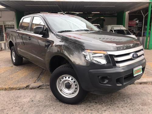 Ford Ranger Gnc Xl Safety 2014