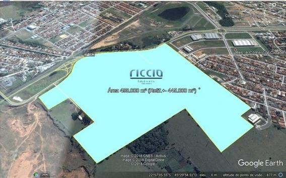 Terreno Residencial À Venda, Parque Lago Azul, Pindamonhangaba - . - Te0603