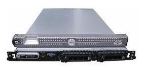 Imperdível! Servidor Dell Pe 1950 G3 Octacore S/ Processador