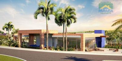 Condomínio De Lotes Residencial À Venda, Br 101,conde - Te0026. - Te0026