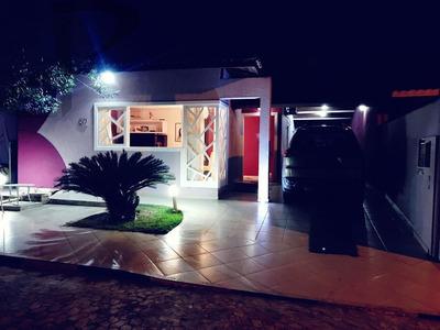 Casa Para Venda, 3 Dormitórios, Granja Dos Cavaleiros - Macaé - 2557