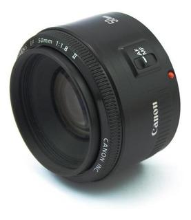 Lente Canon Ef 50 Mm F/1,8 Stm