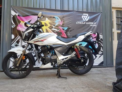 Moto Hero Hunk 150 Sport  0km 2019 Stock Real Ya  19/2
