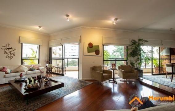 13909 - Apartamento 4 Dorms. (2 Suítes), Real Parque - São Paulo/sp - 13909