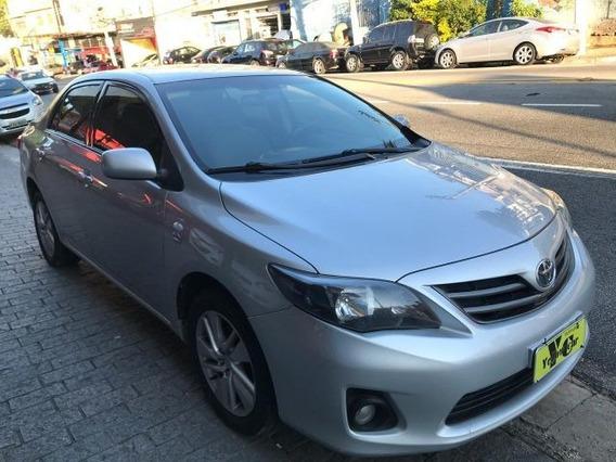 Toyota Corolla Xli 1.8 16v Flex, Ect5500