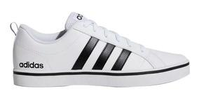 Tenis adidas Pace Vs Caballero 100% Original Blanco Tallas G