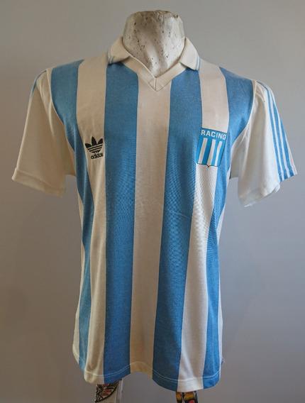 Camiseta Racing Club De Avellaneda 1994 Utileria Galarza