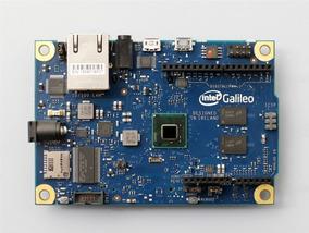Placa Desenvolvimento Intel Galileo 1 Geracao Quark