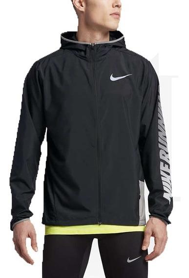 Jaqueta Corta Vento Nike Essential Masculina