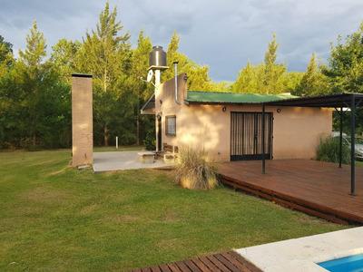 Casa Quinta El Pato 6 Camas Pileta Parrilla