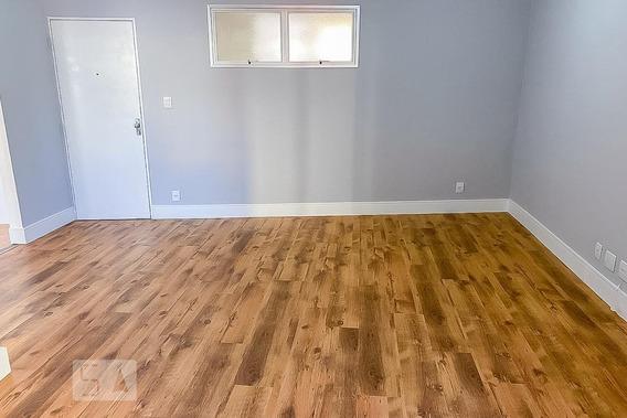 Apartamento Para Aluguel - Centro, 1 Quarto, 40 - 893099694