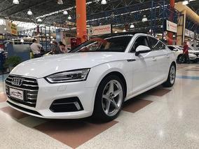 Audi A5 2.0 Tfsi Sportback Attraction 2018