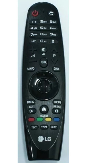 Remoto Original LG Tv Smart Magic Motion Control An-mr650 U