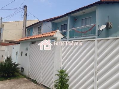 If741 Casa Duplex Em Localização Para Quem Gosta De Tranquil